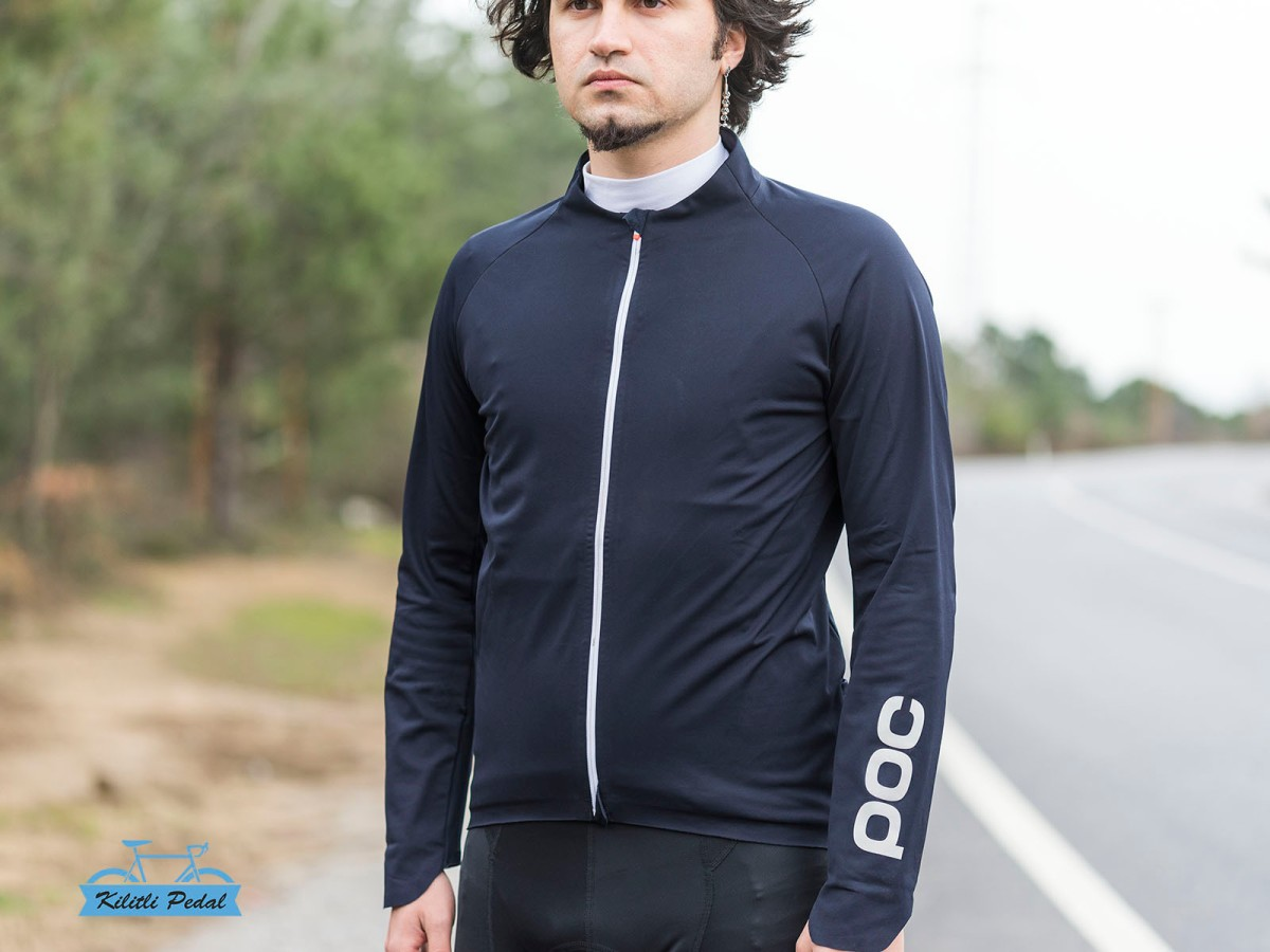 POC AVIP Softshell Jacket