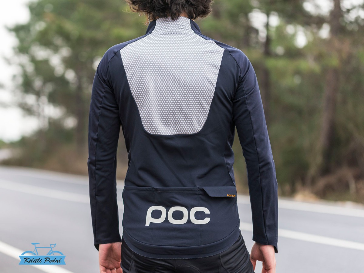 POC AVIP Softshell Jacket 2