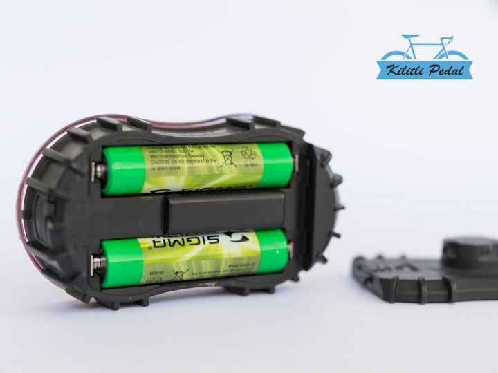Stereo Arka Işık 1