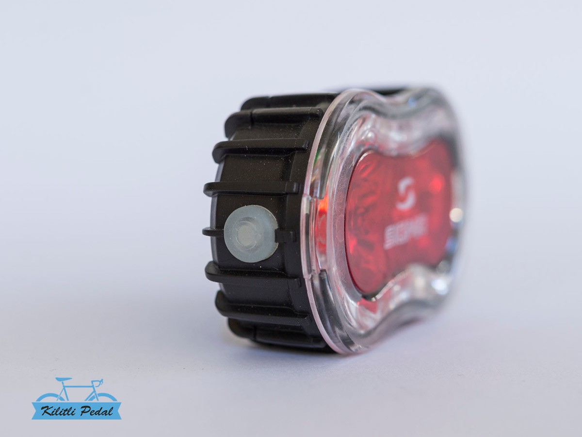 Stereo Arka Işık 2