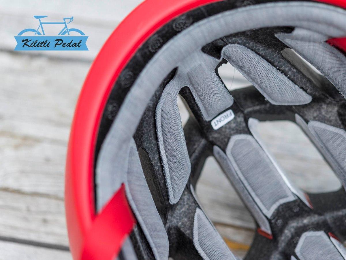 Specialized Airnet Yol Bisikleti Kaskı