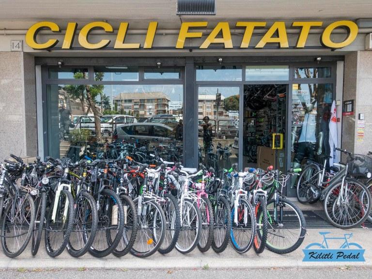 Cicli Fatato