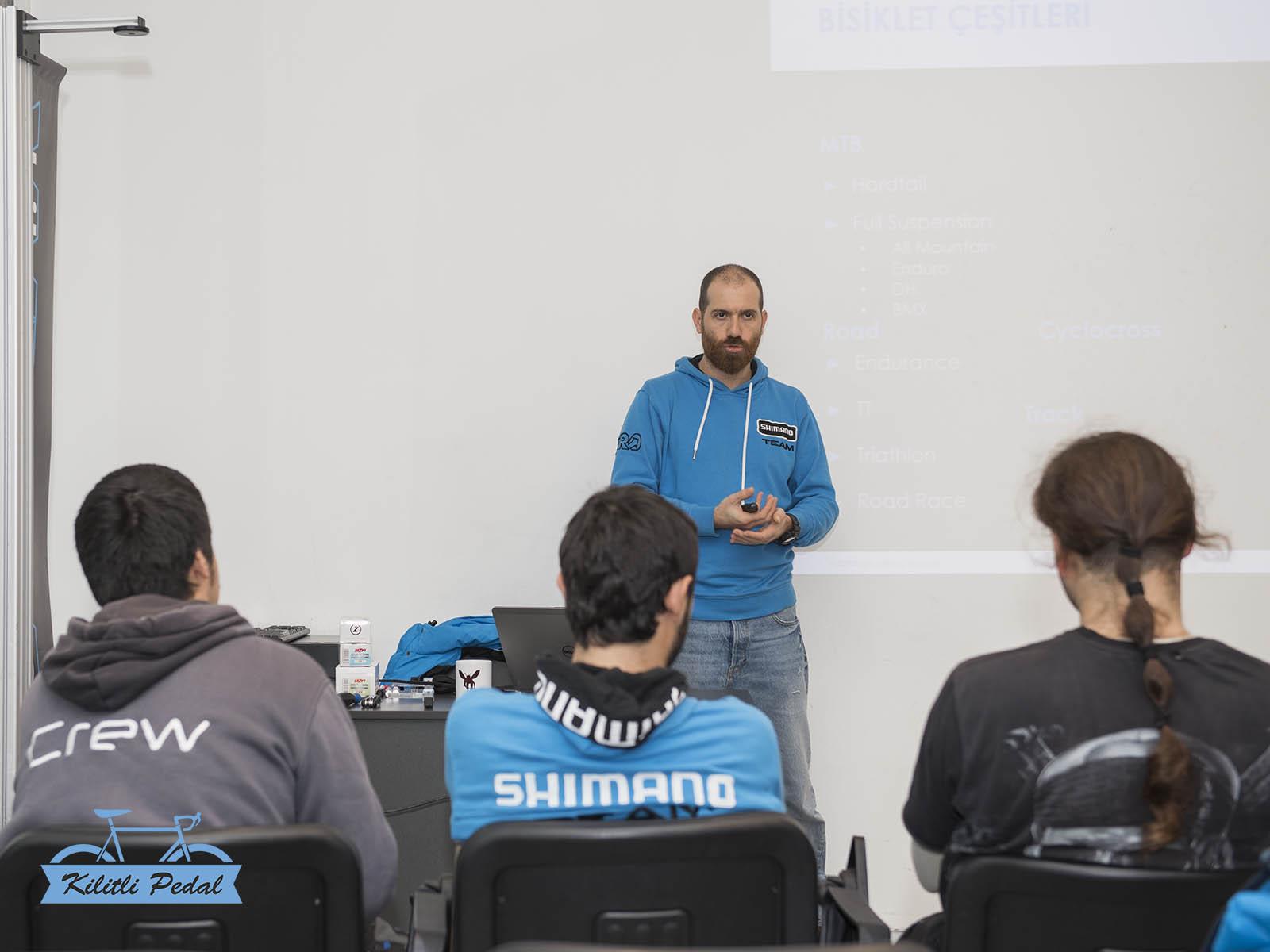 shimano-türkiye-bilgi-santralistanbul-teknik-eğitim